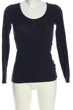 Vackpot Langarm-Bluse
