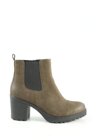 Vagabond Ankle Boots khaki Casual-Look