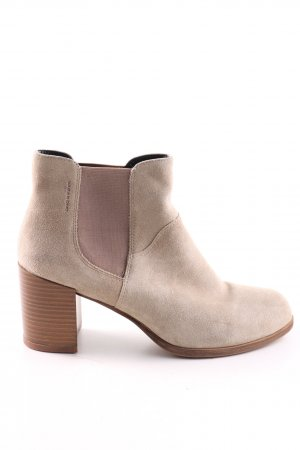 Vagabond Ankle Boots wollweiß Casual-Look