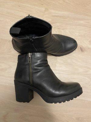 Vagabond Ankle Boots Leder Größe 39