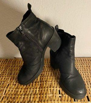 VAGABOND - Grace Nubuck Boots
