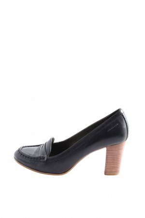 Vagabond High Heels schwarz Business-Look