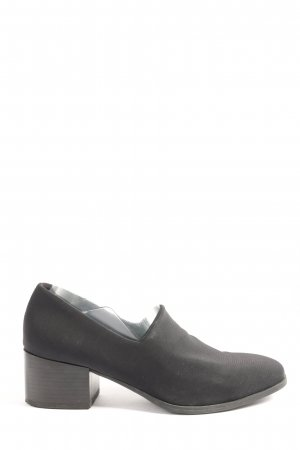 Vagabond Hochfront-Pumps schwarz Casual-Look