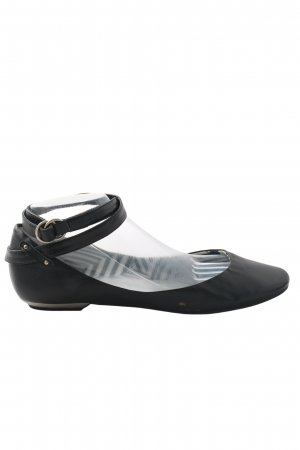 Vagabond Ballerina Mary Jane nero stile professionale