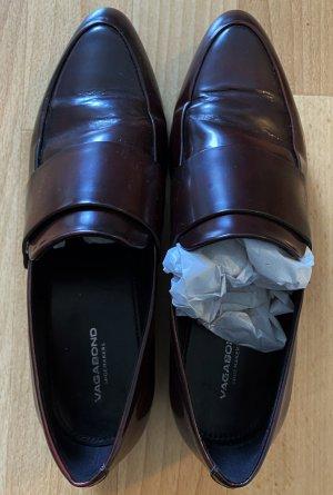 Vagabond Leather Loafers 38EU