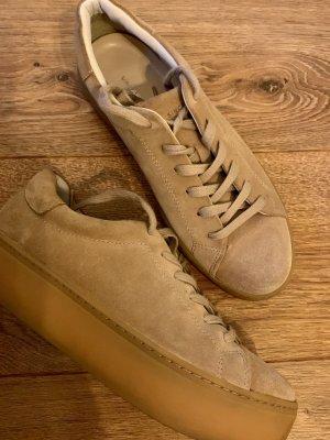 Vagabond Heel Sneakers multicolored