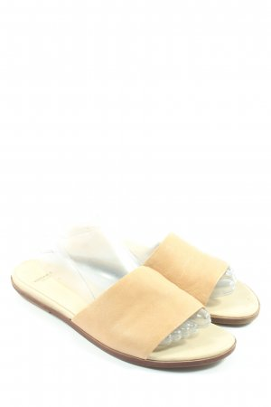 Vagabond Komfort-Sandalen nude Casual-Look