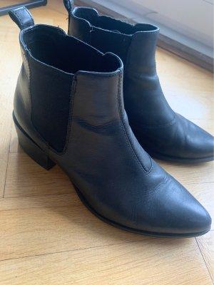 Vagabond Schuhe 40 leder