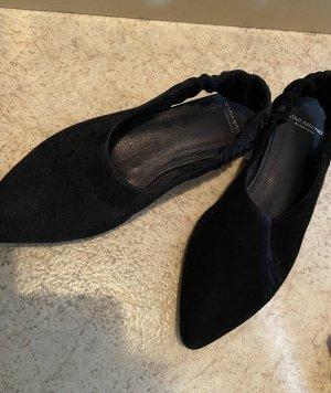 Vagabond Sandales confort noir