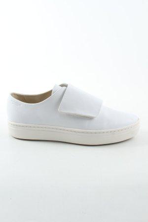 Vagabond Pantofola bianco stile casual