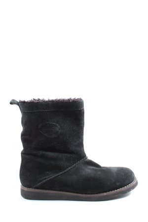 Vagabond Slouch Booties blue casual look