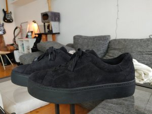 * Vagabond - Sneaker - Zoe - Plateau *