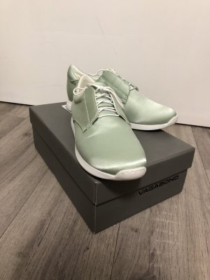 Vagabond Lace-Up Sneaker mint-white