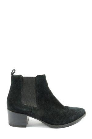 Vagabond Western-Stiefeletten schwarz Casual-Look