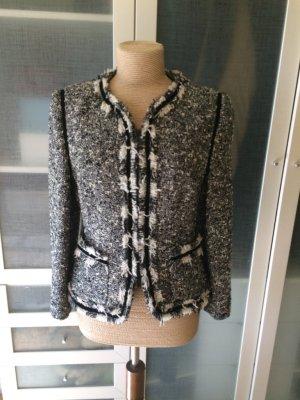 Valentina von Bülow Tweed Blazer Gr. 38