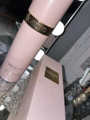 Valentino Pendant pink