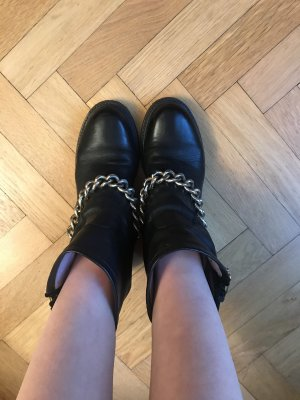 Valentino ankle boots gr 38