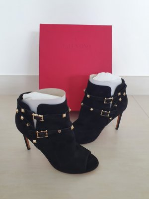 Valentino Ankle Boots High Heels