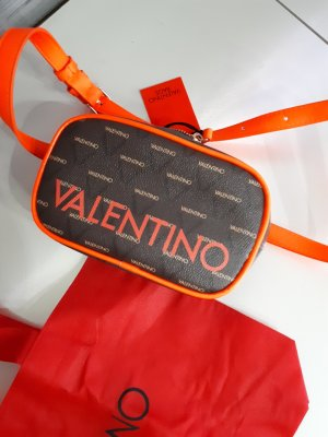 Valentino Banane bronze-orange fluo