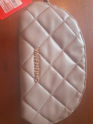 Valentino Beautybag Ocarina, taupe,neu