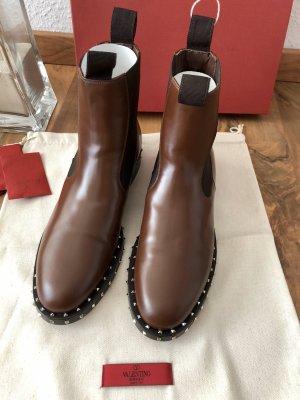 Valentino Chelsea laarzen bruin