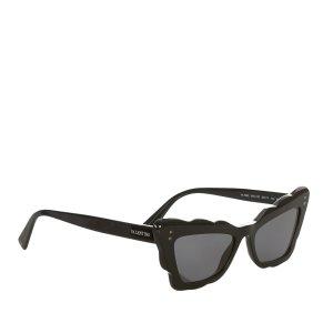 Valentino Cat Eye Tinted Sunglasses