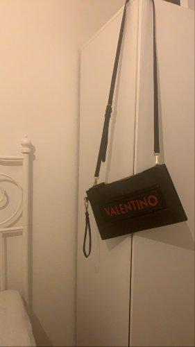 Valentino Clutch mit Shoulder Strap