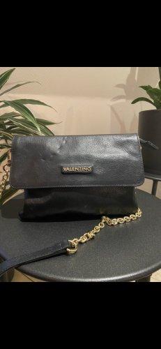 By Mário Valentino Crossbody bag black-gold-colored