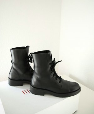 Valentino Designer Boots aus wunderschönem Leder