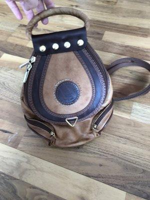 Valentino di Max Vintage Rucksack / Tasche