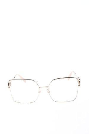 """Valentino Angular Shaped Sunglasses """"Blue Blocker Metall"""""""