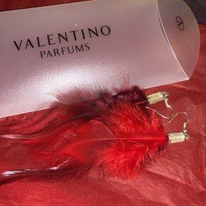 Valentino by Mario Valentino Clou d'oreille multicolore