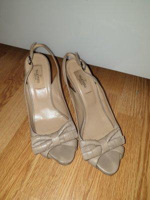 Valentino Garavani absatz sandalen