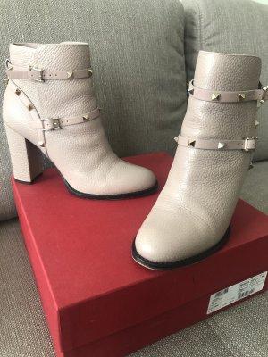 Valentino Garavani Ankle Boots Rockstud