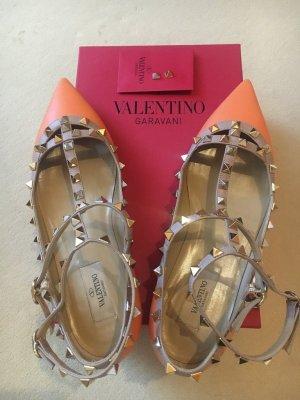 Valentino Garavani Ballerinas Gr. 39