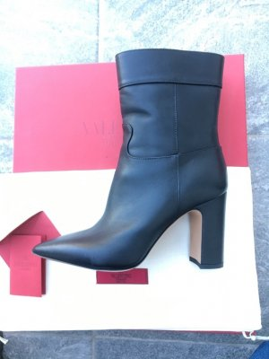 Valentino Ankle Boots black