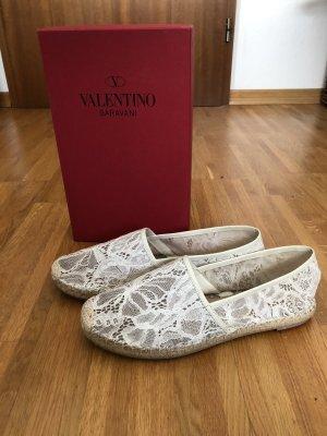 Valentino Garavani Espadrilles Schuhe 41