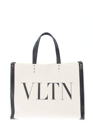 "Valentino Garavani Draagtas ""Logo Shopping Bag Small"""