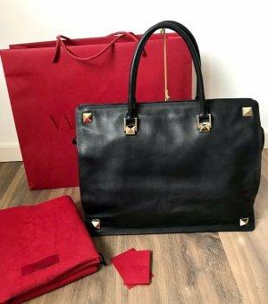Valentino Garavani Rockstud Tote/Handtasche/Shoulderbag mit Nieten aus Kalbsleder