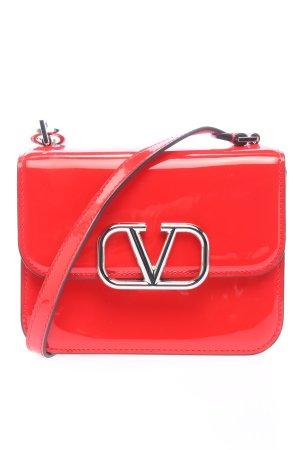 """Valentino Garavani Schultertasche """"V Sling Shoulder"""" rot"""