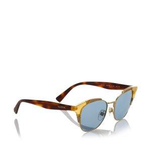 Valentino Gafas de sol azul