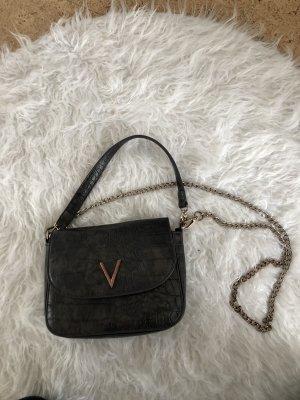 Valentino Handbag brown violet