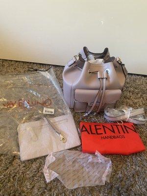 Valentino Handtasche Lila Neu