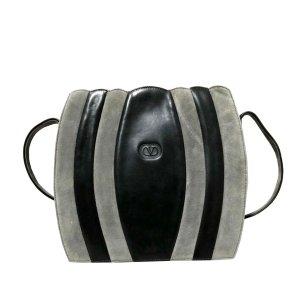 Valentino Leather Crossbody Bag