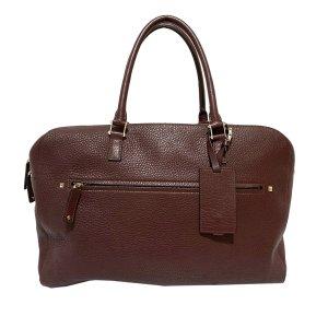 Valentino Handbag brown leather