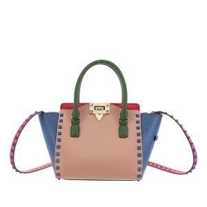 Valentino Satchel pink leather
