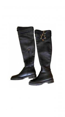 Valentino Overknee Boots - NEU!