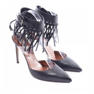 Valentino Pumps in Schwarz Gr.  37,5