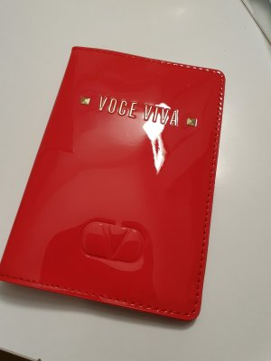 Valentino Card Case red