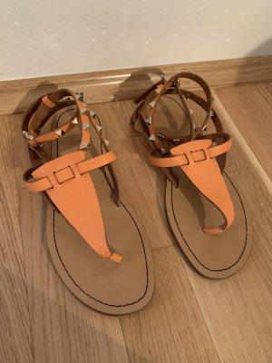 Valentino Rochstud Sandalen Sandaletten Gr. 36